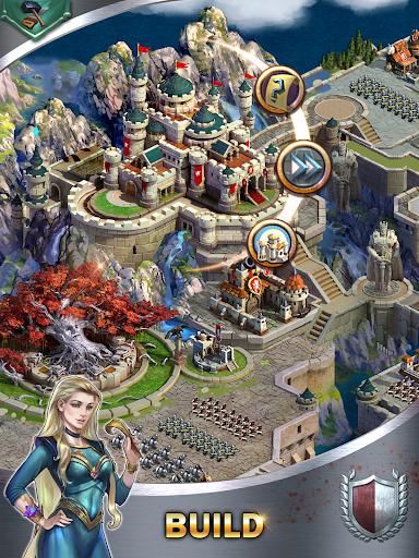 Rage of Kings - King's Landing 3.0.1 screenshots 9