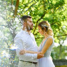 Wedding photographer Sergiu Cotruta (SerKo). Photo of 31.10.2018