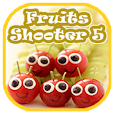Fruits Shooter 5 icon
