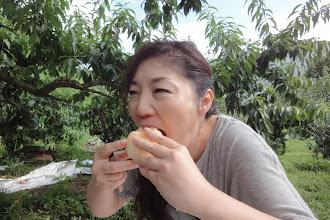 Photo: 食べる~~