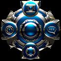 GO Locker Theme MENTALIST icon