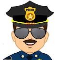 Kids Police pro 2020 - Offline icon