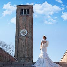 Wedding photographer Antonio Fernández (fernndez). Photo of 03.02.2017