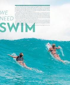 Surfing Swimsuit Issue- screenshot thumbnail