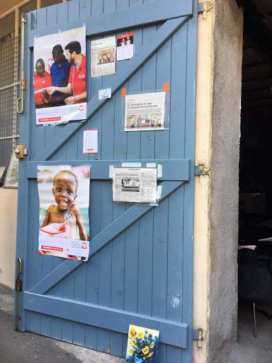 Brocante Saint Paulien 2019