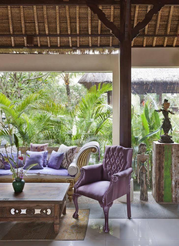 Baliwood Resort Spa & Welness