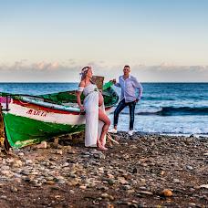 Wedding photographer Miguel angel Padrón martín (Miguelapm). Photo of 17.02.2018