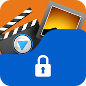 Photo Video Lock : Gallery Photo Lock