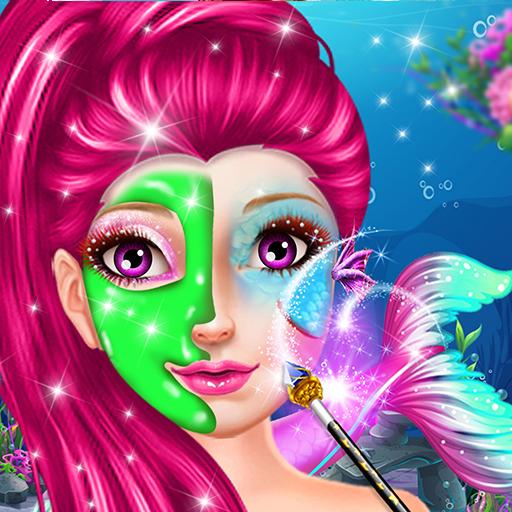 Mermaid Magic Wedding Love Story!