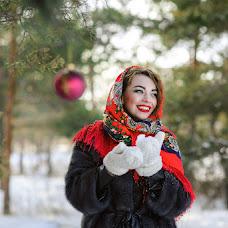 Wedding photographer Yuliya Bubnova (vonjuli). Photo of 25.01.2017