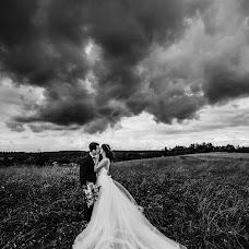 Hochzeitsfotograf Tanya Vyazovaya (Vyazovaya). Foto vom 04.06.2018