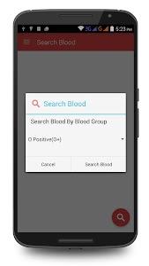 Search Blood screenshot 6