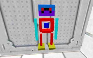 浮遊ロボット