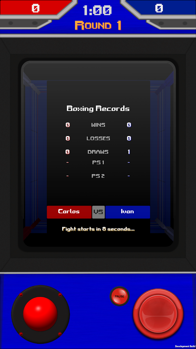 Modern Boxing Android 4