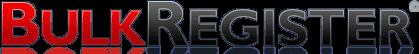 Bulk Register Logo
