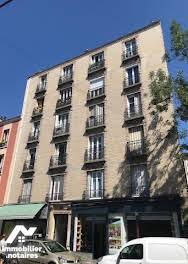 Appartement 3 pièces 48,48 m2