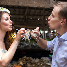 Wedding photographer Ekaterina Bulgakova (bulgakoffoto). Photo of 10.03.2016