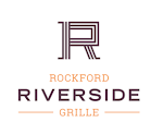 Logo for Rockford Riverside Grille