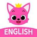 핑크퐁 잉글리시 icon