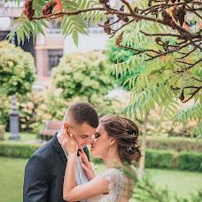 Wedding photographer Igor Rogovskiy (rogovskiy). Photo of 17.09.2018