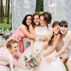 Wedding photographer Tatyana Preobrazhenskaya (TPreobrazhenskay). Photo of 06.11.2015