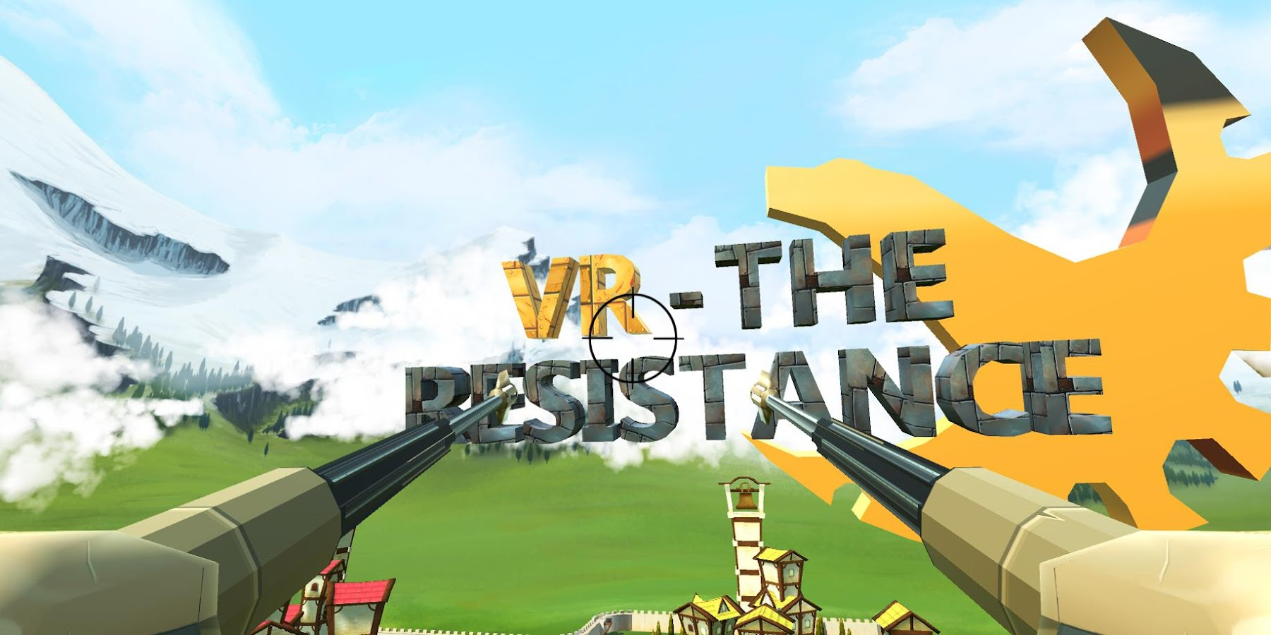 VR - The Resistance – Screenshot