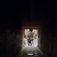 Свадебный фотограф Евгений Симоненко (zheckasmk). Фотография от 05.11.2018