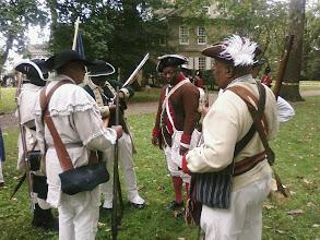Photo: Some 1st Rhode Islanders