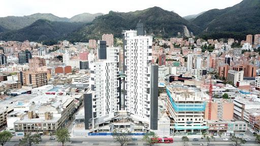 Apartamento en Arriendo/venta - Bogota, Chapinero 642-4404
