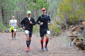 Photo: Gustavo Reyes Bonilla. 201º Gral. 120º SENIOR M.  y Juan Alonso González. 202º Gral. 121º SENIOR M.