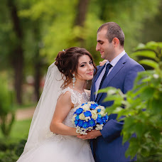 Wedding photographer Sergey Uryupin (Rurikovich). Photo of 28.09.2017
