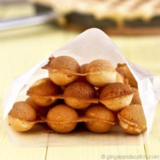 Hong Kong Egg Cakes (Gai Daan Jai - 鷄蛋仔)