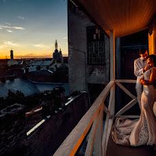 Wedding photographer Pavel Gomzyakov (Pavelgo). Photo of 12.10.2017