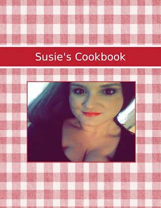 Susie's Cookbook
