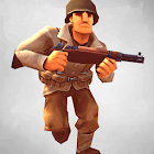 Mighty Army : World War 2 icon