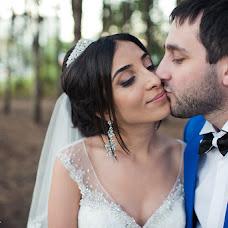 Wedding photographer Anastasiya Nagornaya (Anesti). Photo of 24.10.2015