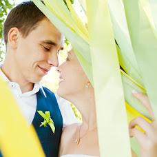 Wedding photographer Elena Kravchenko (kraft62). Photo of 01.10.2014