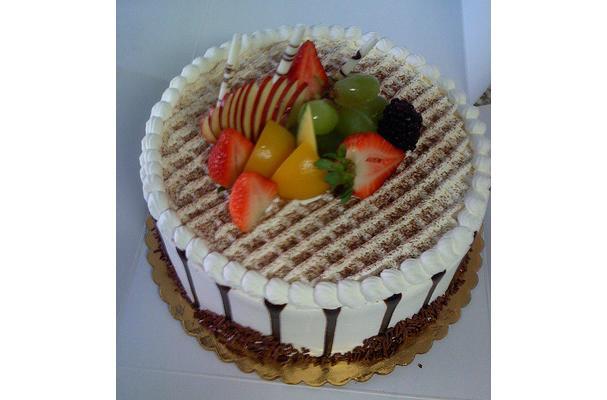 Hazelnut Coffee Cake Recipe