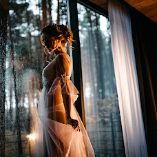 Wedding photographer Sergey Savchenko (gasolin). Photo of 16.03.2018
