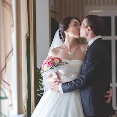 Wedding photographer Tatyana Grekova (akvarelka). Photo of 27.01.2015
