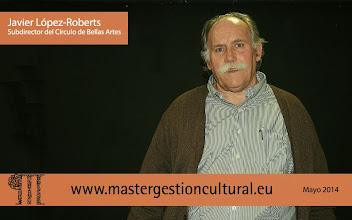 Photo: Javier López-Roberts Creus Subdirector del Círculo de Bellas Artes de Madrid @cbamadrid