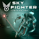 Sky Fighter: Training day Icon