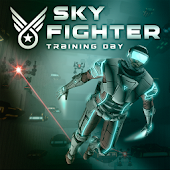 Sky Fighter: Training day