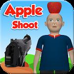 Apple Shoot Icon