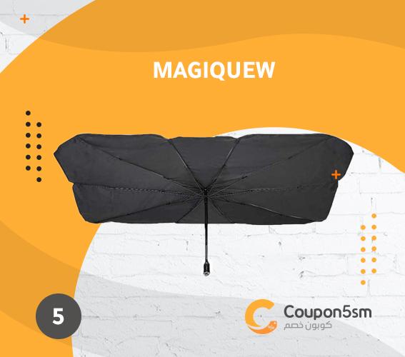 MagiqueW
