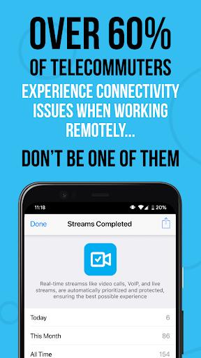 Speedify - Fast & Reliable VPN 10.3.1.9903 Screenshots 5