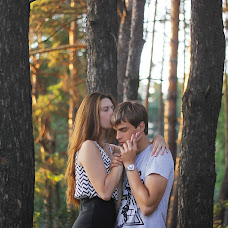 Wedding photographer Tatyana Moroz (Tatiana73). Photo of 21.09.2014