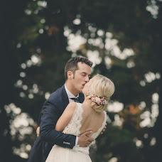 Wedding photographer Trifon Kitsos (fonphotography). Photo of 29.11.2017
