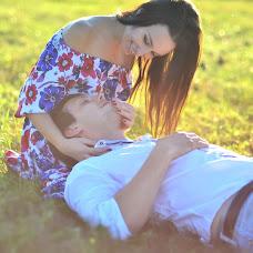Fotógrafo de casamento Anastasiya Machigina (rawrxrawr). Foto de 21.08.2015
