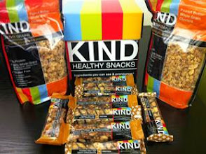 Photo: KIND Snacks Giveaway today!!!  http://www.peanutbutterandpeppers.com/2013/01/24/national-peanut-butter-day-and-a-kind-giveaway/  #giveaway   #KINDsnacks   #granola   #healthy